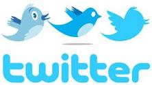 Bem-vindo ao Twitter