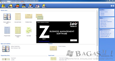 Zahir Accounting Enterprise 5.1 Full Crack 2