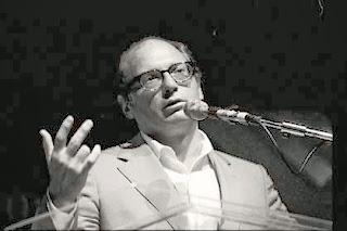 Cuban-American writer Oscar Hijuelos