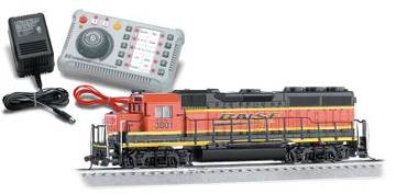 Bachmann dcc controller review