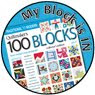 My block is in Quiltmaker's 100 Blocks - Vol 6