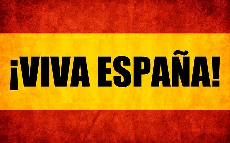 Caput Mundi: ¡Viva España!