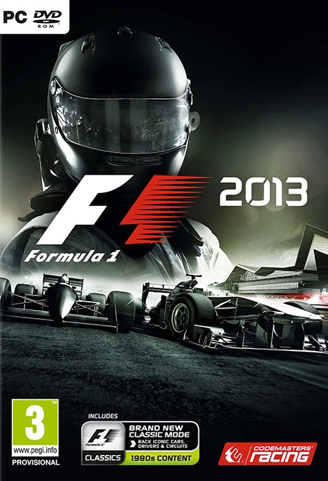 F1 2013: CRACK FULL GAME DOWNLOAD