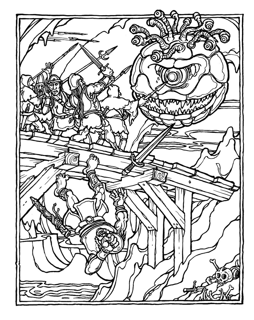 old greg coloring pages - photo#33
