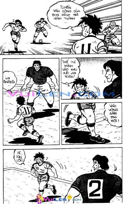 Jindodinho - Đường Dẫn Đến Khung Thành III Tập 36 page 93 Congtruyen24h