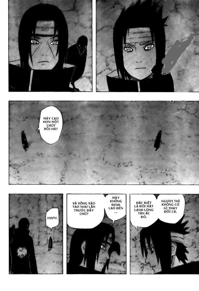 Naruto - Chapter 367 - Pic 2