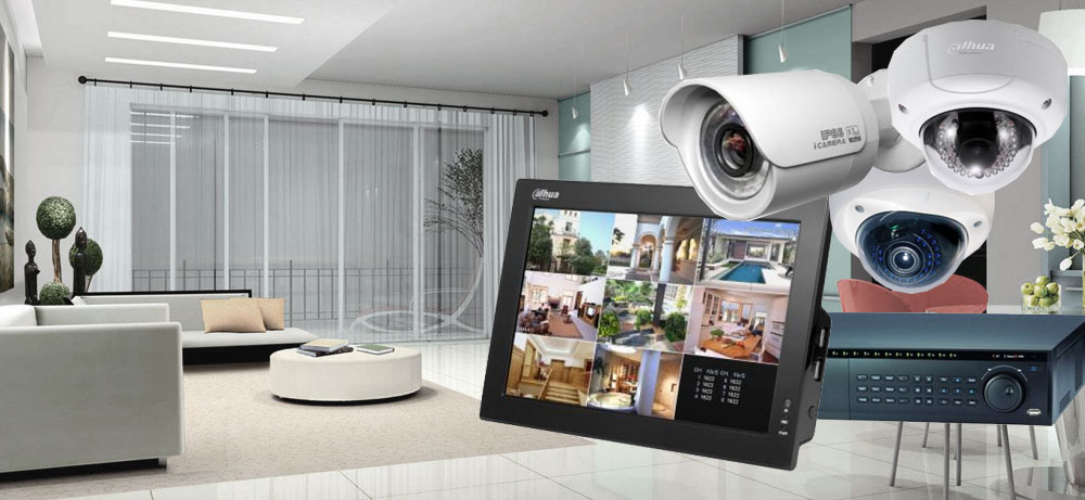 Cctv camera system ccttv and security bay a cctv - How to design a home security system ...