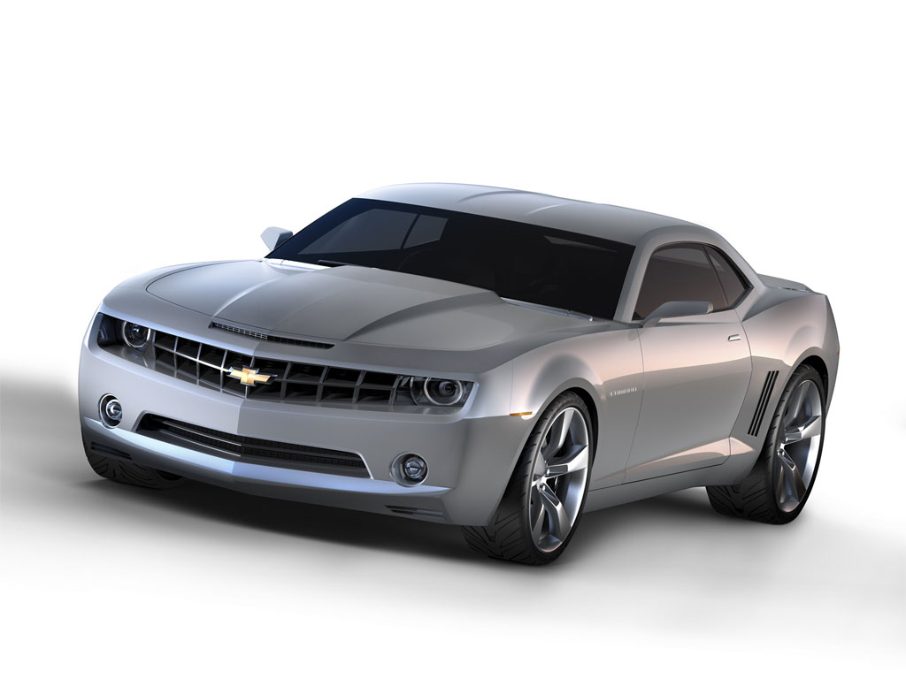 Car Chevrolet Camaro