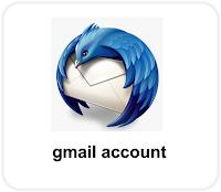 Thunderbird Gmail Setup