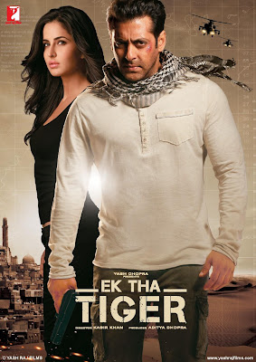 Ek Tha Tiger (2012) Mp3 Songs Download