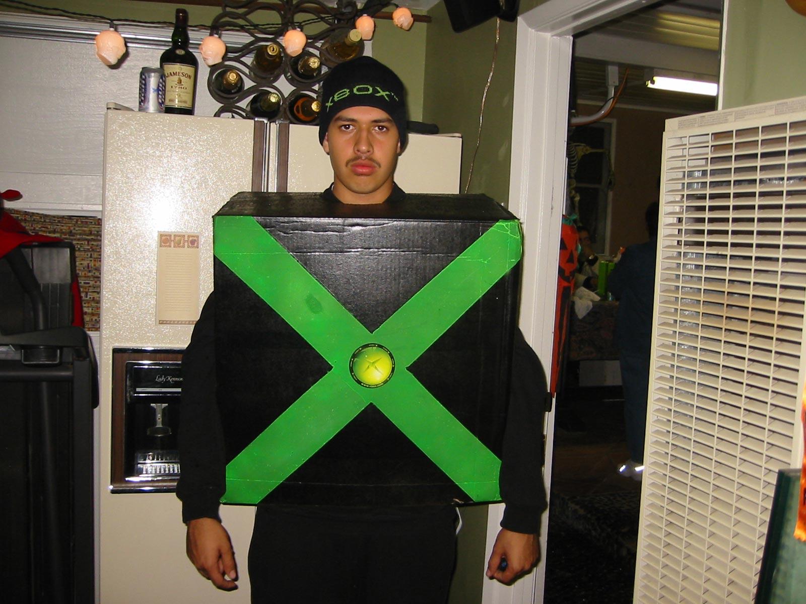 HalloWeen: Bad, Sad, and Funny Halloween Costumes 2013