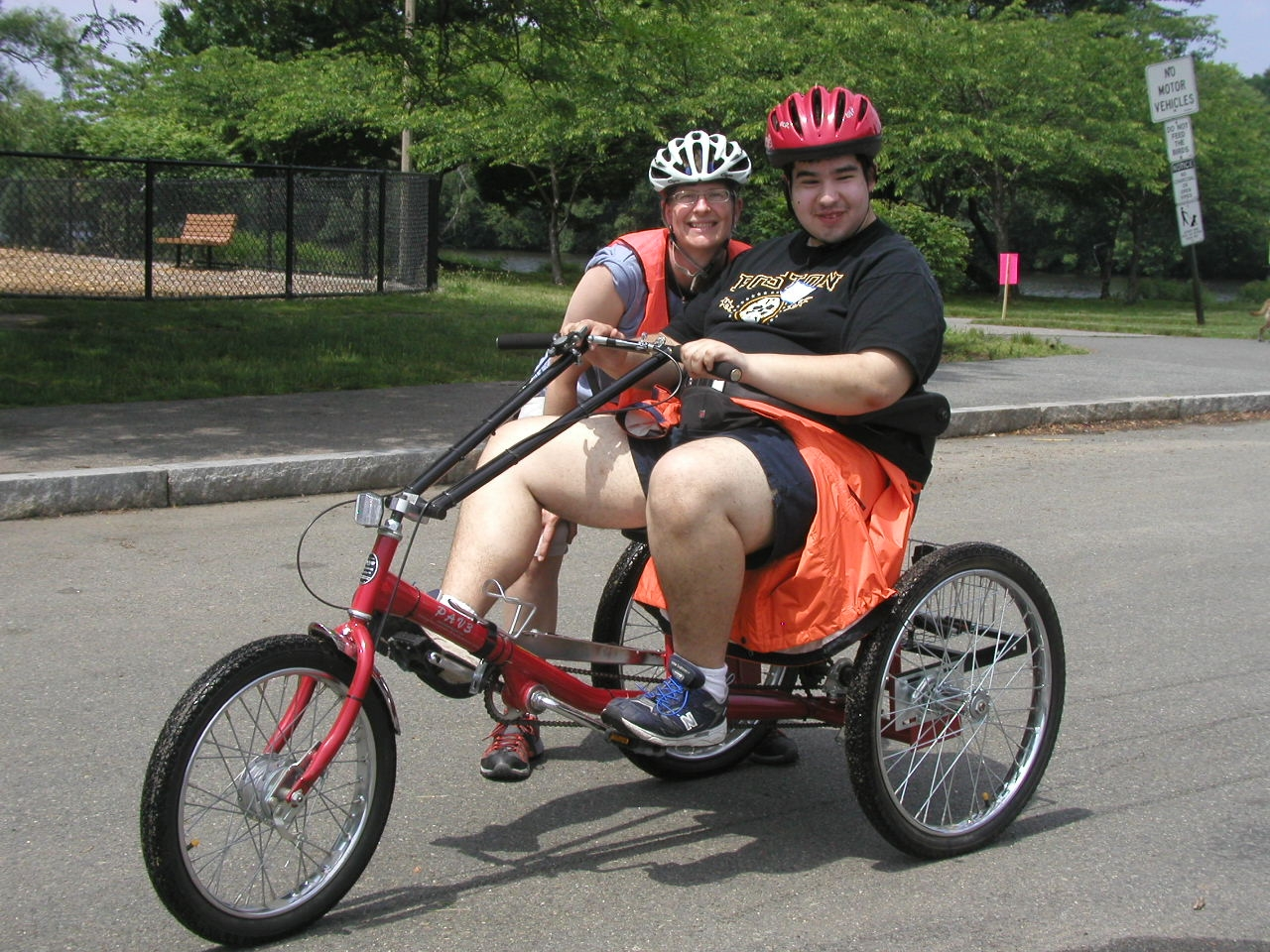 Bikes For Obese Men The Personal Activity Vehicle