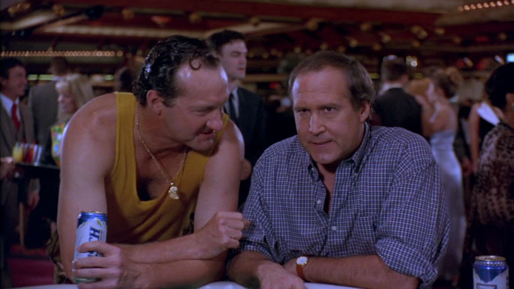 5 Reasons To Watch Vegas Vacation 1997