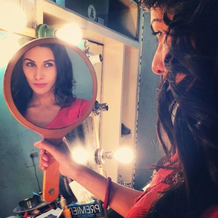 Amyra Dastur Hot