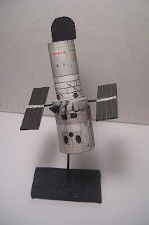 pvc model hubble space telescope - photo #28