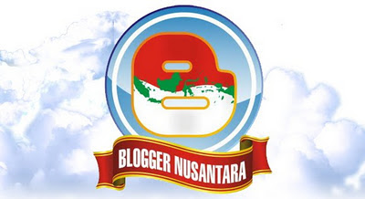 Salam anomali blogger nusantara