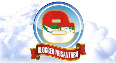 Salam anomali blogger nusantara
