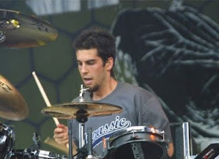 Rob Bourdon Linkin Park