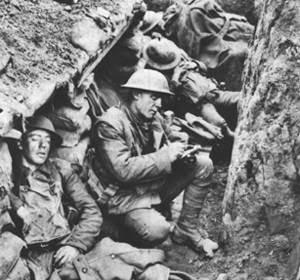 La Primera Guerra Mundial en Color - Promociones La Verdad de Murcia