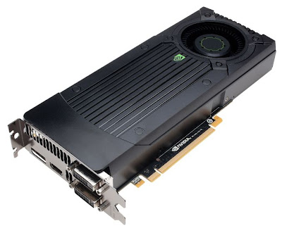 Nvidia GeForce GTX 650 Ti BOOST Review