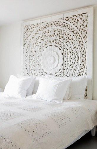 simply me des t tes de lit originales. Black Bedroom Furniture Sets. Home Design Ideas