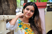 Colors Swathi photos at Tripura Movie Interview-thumbnail-9