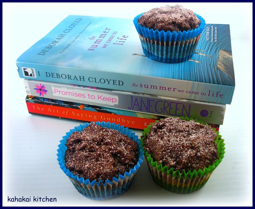 Kahakai Kitchen: Book Reviews & a Recipe: Three Novels of Love and ...