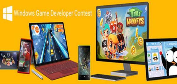 Microsoft Buka Kontes Untuk Developer Aplikasi Berhadiah USD $10 Ribu