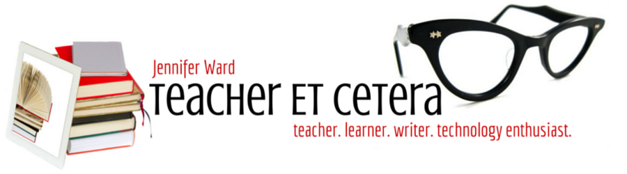 I am a teacher et cetera