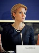 Netanyahu transmiti condolências primeira-ministra dinamarquesa