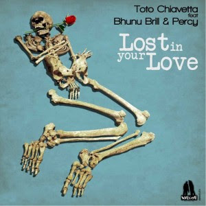 Toto Chiavetta Feat Bhunu Brill & Percy :: Lost In Your Love