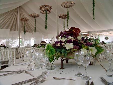 Concept studio claves para distribuir a los for Decoracion boda civil
