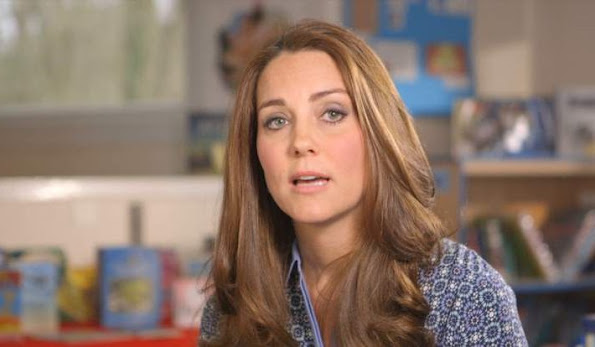 Catherine, Duchess of Cambridge will join Huffington Post England team as a guest editor for a single day in February.
