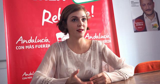 """Ana Fernández (IU) se ratifica ante el juez: """"Pemán era un fascista, misógino y asesino"""""""