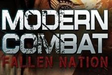 Modern Combat 3: Fallen Nation Apk 1.1.2 Android Download