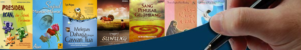 Forum Lingkar Pena (FLP) Jawa Barat