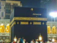 SACRED PLACE OF MUSLIM