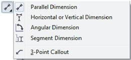 Dimension Tool