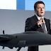 Renzi sul drone dell'emiro