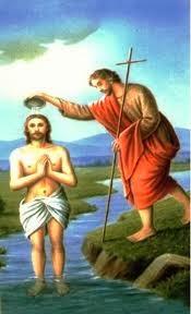 O batismo nos dá a graça de sermos discípulos do Senhor
