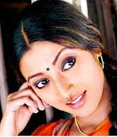 Paoli Dam - the talented Bengali actress