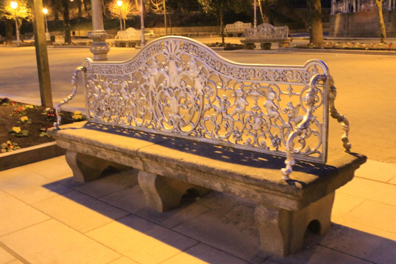 Curiosidades de la alameda de santiago los alquimistas for Fabrica de granito en santiago