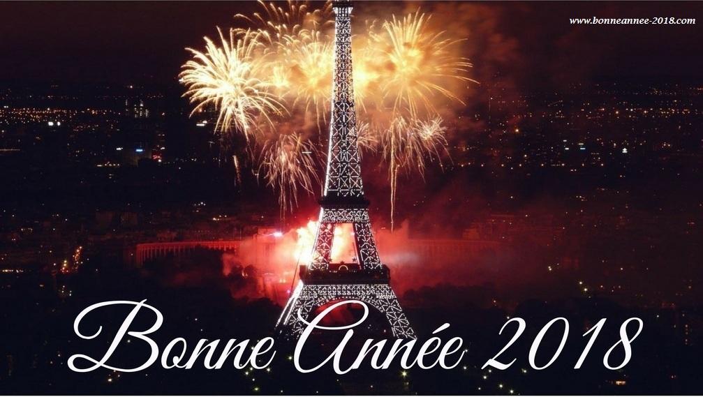 Image bonne ann e 2018 - Belles images bonne annee ...