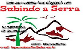 Blog Subindo a Serra