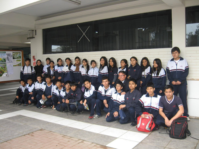 MEDALLAS DE ORO, PLATA Y BRONCE EN LA VI OLIMPIADA PERUANA DE BIOLOGIA  O.P.B. 2011