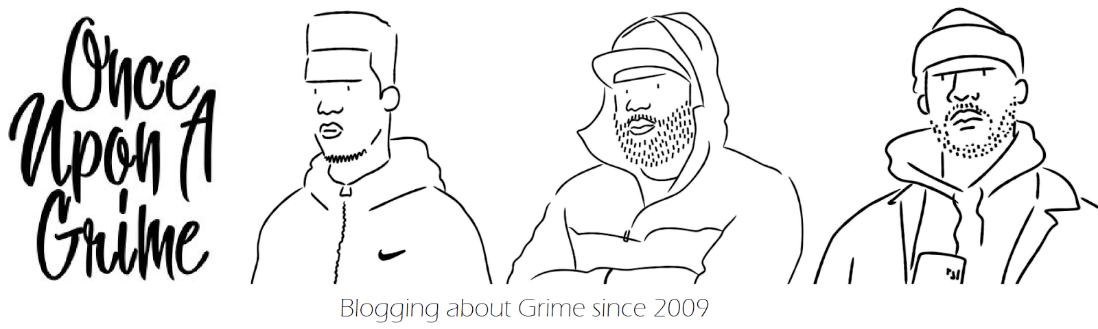 Once Upon A Grime