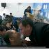 Pastor evangélico apresenta a ''unção do cuspe'' e viraliza na internet