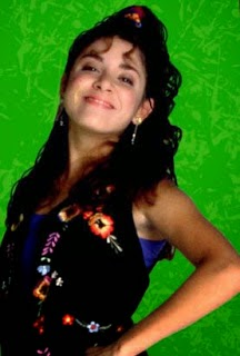 Alanna Ubach as Josie in Beakman's World
