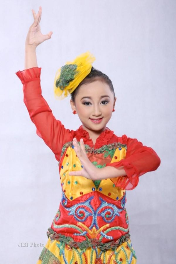 Juara IMB 3 adalah Sandrina | Dunia Berita Terbaru