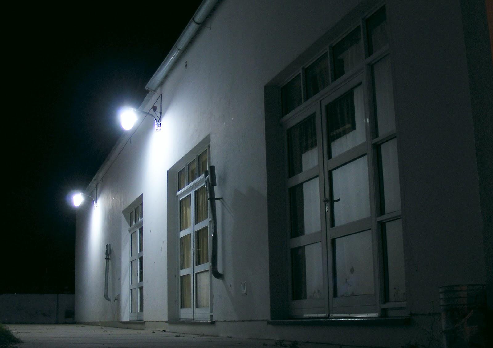 Municipalidad de caleuf iluminaci n del comedor escolar - Iluminacion comedor ...